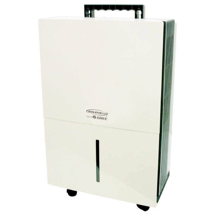 Shop Soleus Air 70 Pint 3 Speed Dehumidifier Energy Star