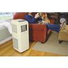 Soleus Air 8,000-BTU 250-sq ft 115-Volt Portable Air Conditioner