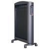 Soleus Air Flat Panel Electric Space Heater