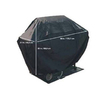 Master Forge PEVA 21-in Gas Grill Cover