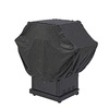Master Forge PE 21-in Gas Grill Cover