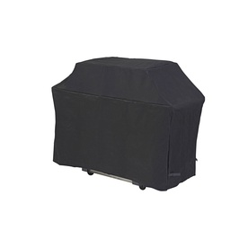 Master Forge Polyester 24-in Grill Cover