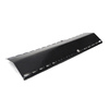 Master Forge Adjustable Porcelain-Coated Steel Heat Plate
