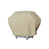 Master Forge Taupe Polyester 24-in Gas Grill Cover