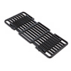 Master Forge Adjustable Rectangle Cast Iron Cooking Grate