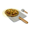 Master Forge 3-Piece Ceramic Pizza Stone