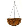 Garden Treasures 14-in x 6.25-in Basket