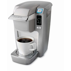 Keurig Keurig Mini Plus Brewing System, Platinum