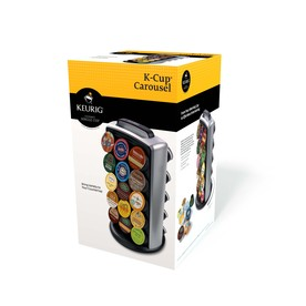 Keurig K-Cup Carousel Tower 106555