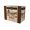 Keurig 40-Pack Caf Escapes Single-Serve Hot Cocoa Variety Pack