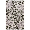 Bashian Portsmouth 8-ft 6-in x 11-ft 6-in Rectangular Beige Transitional Area Rug