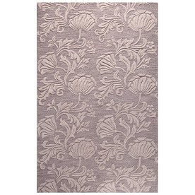 Bashian Portsmouth Rectangular Indoor Tufted Area Rug (Common: 4 x 6; Actual: 42-in W x 66-in L)