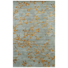 Bashian Charlton Rectangular Indoor Tufted Area Rug (Common: 4 x 6; Actual: 45-in W x 69-in L)