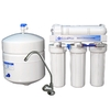 Krystal Pure 2.5-in Dia x 10-in Under Sink Complete Filtration System with Reverse Osmosis