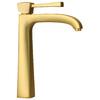 LaToscana Lady 1-Handle Single Hole WaterSense Bathroom Faucet (Drain Included)