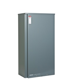 KOHLER 400-Amp Whole House, Service Entrance Rated Automatic Transfer Switch for 14RESAL, 20RESAL, 24RCL, 38RCL, and 48RCL