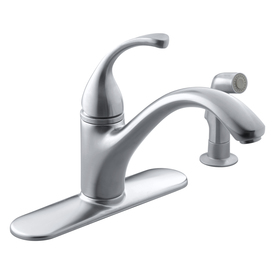 Forte Kohler Faucet : Home Kitchen Kitchen & Bar Faucets Kitchen Faucets