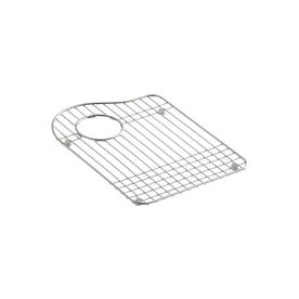 Kohler Sink Grates : Home Kitchen Kitchen Sink Accessories Sink Grids
