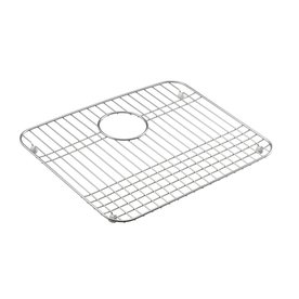 KOHLER Metal Basin/Dish/Drain Rack
