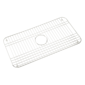 KOHLER 12.75-in x 25-in Sink Grid