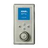 KOHLER DTV® auxiliary digital interface - portrait setting