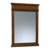 KOHLER 37-1/2-in H x 27-1/2-in W Thistledown Sienna Rectangular Bathroom Mirror