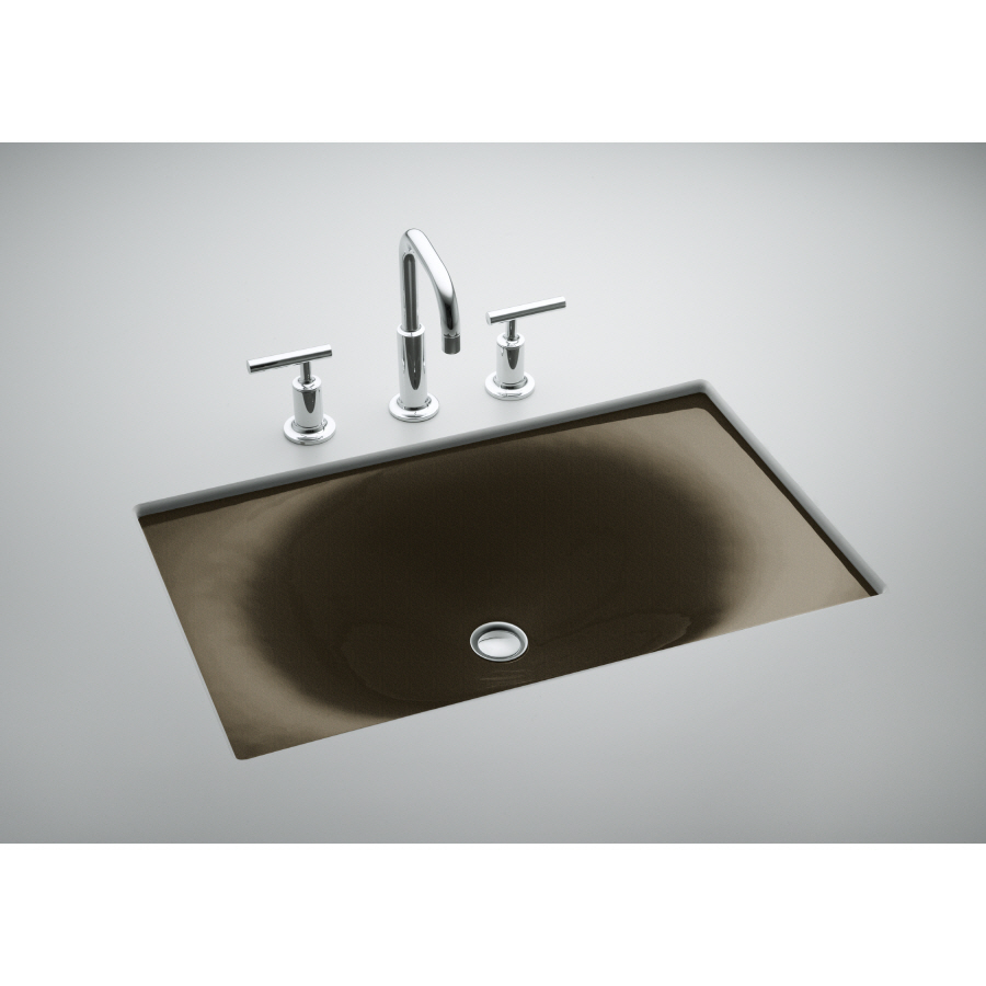 Bathroom Sinks Kohler : White k-3200-0at the find items at yahoo