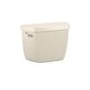 KOHLER Wellworth 1.6-GPF (6.06-LPF) 12-in Rough-In Single-Flush Toilet Tank