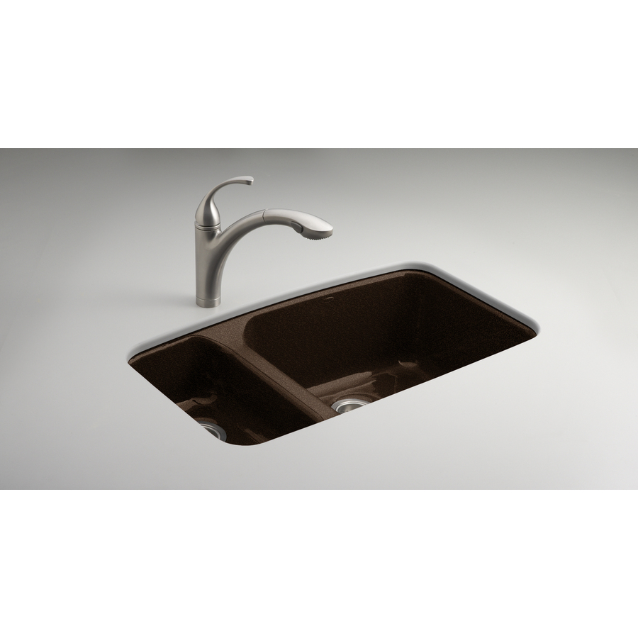 Cast iron kitchen sinks ceco and kohler cast iron kitchen - Cast iron kitchen sink manufacturers ...