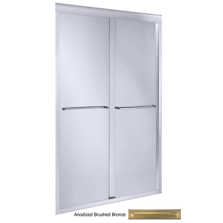 Shower Doors Lowes Sliding Shower Doors