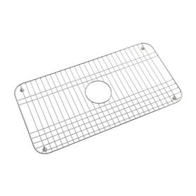 ... Sink Accessories Sink Grids KOHLER 14.33-in x 12.18-in Sink Grid