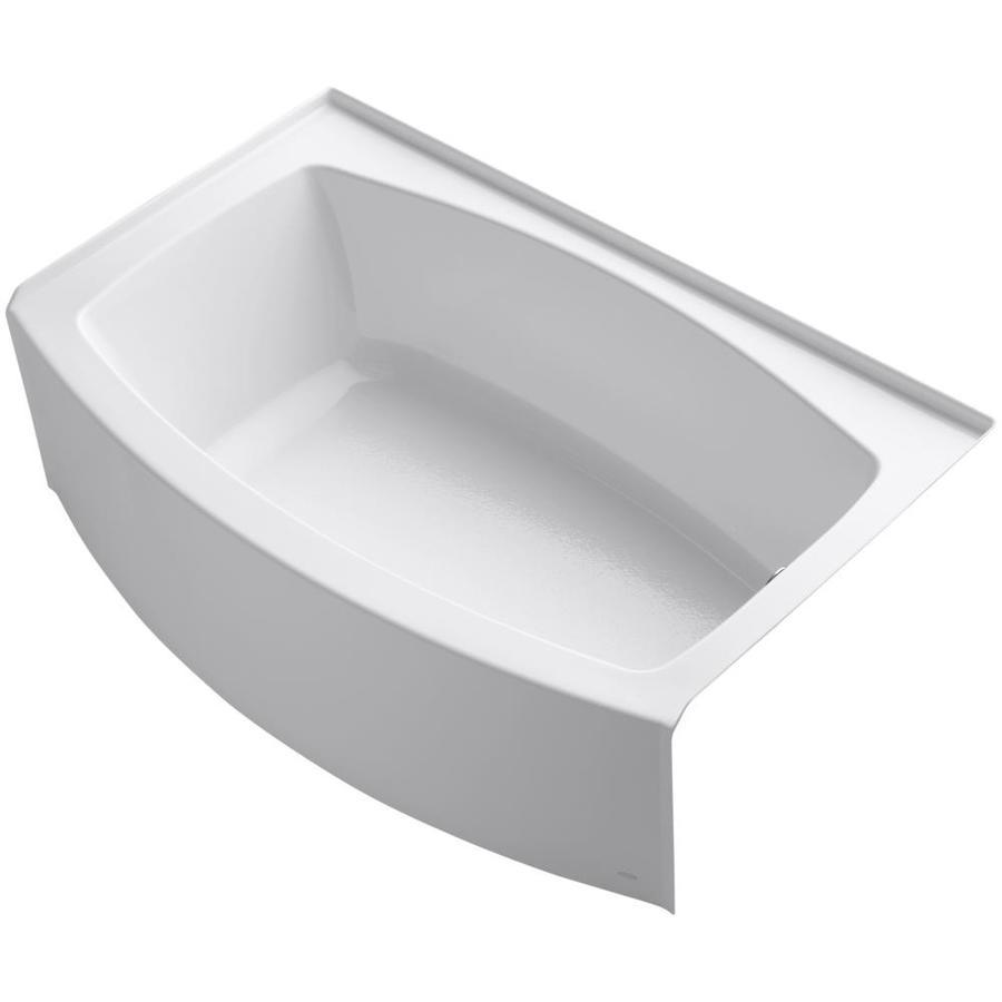 Bathtub Kohler : kohler kohler k la expanse expanse ra find the