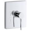 KOHLER Chrome Bathtub/Shower Handle