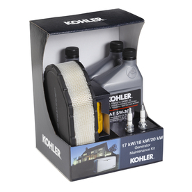 KOHLER 20kW Generator Maintenance Kit