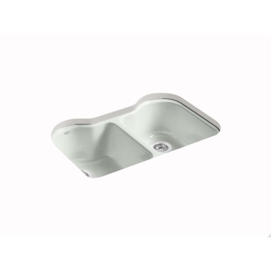 Kohler Enameled Cast Iron Sink Cleaner