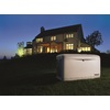 KOHLER 14000-Watt (Lp) / 12000-Watt (Ng) Standby Generator with Automatic Transfer Switch Automatic Transfer Switch Included
