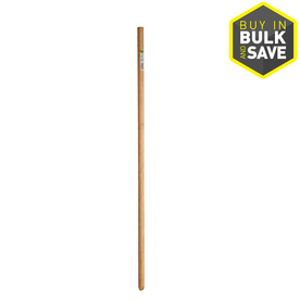 Garden Plus 48.03-in Wood Landscape Stake