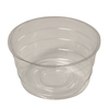 6-in Clear Plastic Plant Saucer