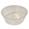 10-in Clear Plastic Plant Saucer
