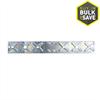 Blue Hawk 0.9-in x 6.69-in Steel Concrete Wall Tie