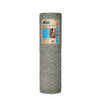24-in x 150-ft Silver Steel Poultry Netting