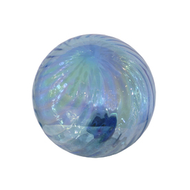 Garden Treasures Blown Glass Gazing Ball