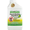 Liquid Fence 32 oz Liquid Concentrate Fence Deer & Rabbit Repellent