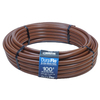 Agrifim 17mm x 100-ft Polyethylene Drip Irrigation Emitter Tubing