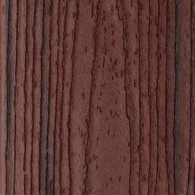 Trex Transcend Lava Rock Ultra-Low Maintenance (Ulm) Composite Decking (Common: 1-in x 6-in x 20-ft; Actual: 1-in x 5.5-in x 20-ft)