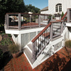 Trex 1 x 12 x 12 White Composite Deck Trim Board