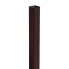 Trex 4-in x 4-in x 48-in Vintage Lantern Composite Deck Post Sleeve