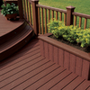 Trex Select Madeira Groove Composite Deck Board (Actual: 0.875-in x 5.5-in x 16-ft)