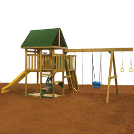 Lowes Playsets