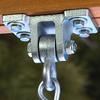 PlayStar Metal Heavy Duty Swing Hangers